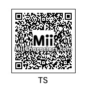 QR Code for Twilight Sparkle by Bluewire