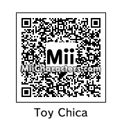 QR Code for Toy Chica by Tri