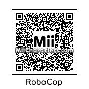 QR Code for RoboCop by JasonLives