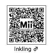 QR Code for Inkling by ZombieSlayer