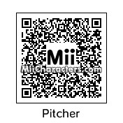 QR Code for Pitcher by rhythmclock