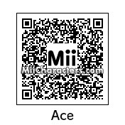QR Code for Portgaz D. Ace by Mordecai