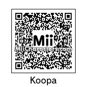 QR Code for Koopa Troopa by Kookaman725
