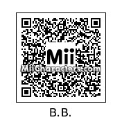 QR Code for Balloon Boy by 3dsGamer2007