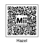 QR Code for Hazel Levesque by holla22