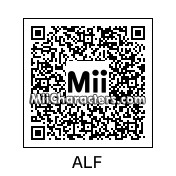 QR Code for ALF by Fureon