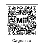 QR Code for Cagnazzo by CHOCO43