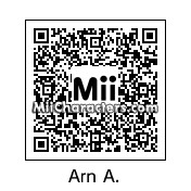 QR Code for Arn Anderson by reenter23