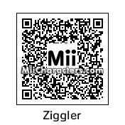 QR Code for Dolph Ziggler by reenter23