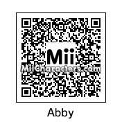 QR Code for Abby Yates by Mryoshi64