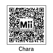 QR Code for Chara by commander789