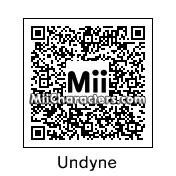 QR Code for Undyne by Corporate
