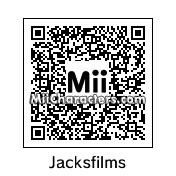 QR Code for Jacksfilms by MickJamesFromY