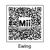 QR Code for Patrick Ewing by badzwiser