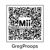 QR Code for Greg Proops by Chris J