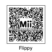 QR Code for Flippy by Bloo