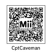 QR Code for Captain Caveman by LYJ12