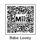 QR Code for Baba Looey by LYJ12