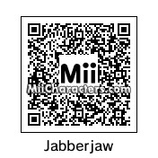 QR Code for Jabberjaw by LYJ12
