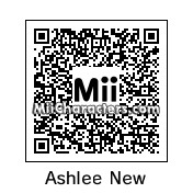 QR Code for Ashlee Simpson (After) by Brandon