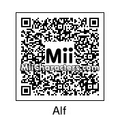 QR Code for Alf by BobbyBobby