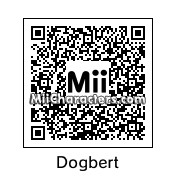 QR Code for Dogbert by PRMan!!