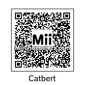 QR Code for Catbert by PRMan!!