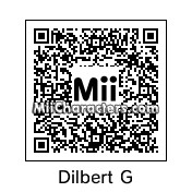 QR Code for Alice by PRMan!!