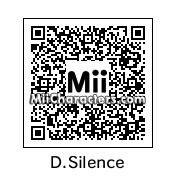 QR Code for Puppet From Dead Silence by !SiC