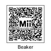QR Code for Beaker by BrainLock