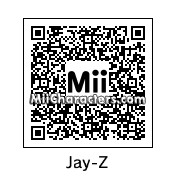 QR Code for Jay-Z by sleepy