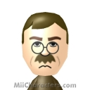 "Theodore ""Teddy"" Roosevelt Mii Image by Eric"
