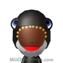 Killer Whale Mii Image by elmo