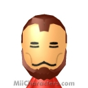 Iron Man Mii Image by Toon and Anime
