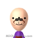 Three Face Boy Mii Image by Dow The Clow