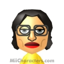 Consuela Mii Image by Chrisrj