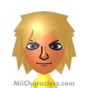 Tidus Mii Image by Chrisrj