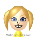 Little Miss Sunshine Mii Image by Charlotte7701
