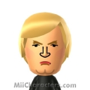 Donald Trump Mii Image by celery