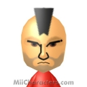 Vaas Mii Image by Chrisrj