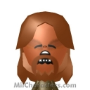 Chewbacca Mii Image by Chris