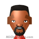 Will Smith Mii Image by quentin