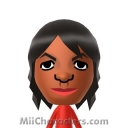 Michael Jackson Mii Image by Andy Anonymous