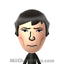 Benedict Cumberbatch Mii Image by Andy Anonymous