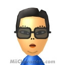 Psy Mii Image by robbieraeful