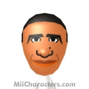Barack Obama Mii Image by Chestface