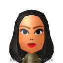Pocahontas Mii Image by jelly bean