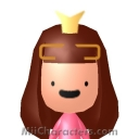 Princess Bubblegum Mii Image by Asten94