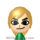 Link Mii Image by Charizard03
