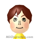 Emily Mii Image by robbieraeful